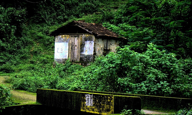 Hauntd Places In Kerala Tourism Packages
